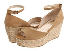 MIA Limited Edition Baja Natural Suede - Zappos.com Free Shipping BOTH Ways