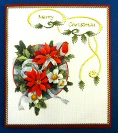 Stitching pattern from HobbyJournaal
