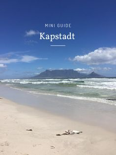 Oh Südafrika! Ich habe lange überlegt, ob ich schon jetzt über meine Reise bloggen soll, aber ich muss es einfach – denn während und nach unserer Reise haben mich so viele Dinge beschäftigt u…