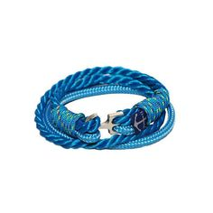 Bran Marion Bay Nautical Bracelet sold by Bran Marion. Shop more products from Bran Marion on Storenvy, the home of independent small businesses all over the world. Surfer Bracelets, Bracelets For Men, Handmade Bracelets, Nautical Bracelet, Smart Outfit, Take That, Unisex, Trending Outfits, Unique Jewelry