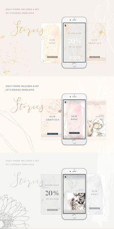 #socialmedia #instagram #socialmediamarketing #luxurylifestyle #photoshop #photoshoptemplate #templates Luxury Instagram Posts and Stories. Create a custom puzzle Instagram feed using these Photoshop Templates by Youandigraphics on @creativemarket Instagram Accounts, Instagram Feed, Instagram Story, Instagram Posts, Graphic Design Branding, Brochure Design, Web Design, Business Invitation, Design Studio