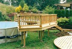 Photos+of+decks+around+above+ground+pools
