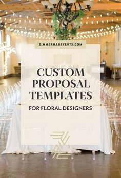 Wedding Reception Food Custom Proposal Templates for Wedding Floral Designers. Custom Proposal Templates If you have a certain direction or style you want the templates to go, perfect - just let us know, and we'll take that direction! Wedding Vendors, Wedding Tips, Diy Wedding, Wedding Photos, Weddings, Wedding Details, Wedding Makeup, Wedding Reception Flowers, Floral Wedding