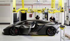 Volkswagen и Lamborghini: чего ждать? — «Спорткары» на DRIVE2