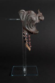 Arms, Armor, and Militaria | Japanese Mempo/Menpo Samurai Mask - The Curator's Eye