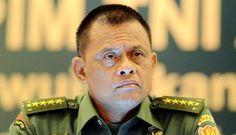 Panglima TNI: Neoliberalisme lebih berbahaya dari komunisme