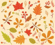 Fall Backgrounds  Free PSD AI Vector EPS Format Download