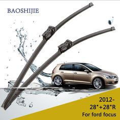 Wiper Blades For Ford Focus From  R