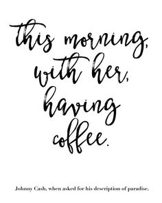 5778 best cheap home decor images in 2019 Cheap Ink Refills johnny cash quote coffee quote print cheap wall by paperlovesong inexpensive home decor easy home