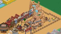 Image result for simpsons tapped out fancy farms ideas