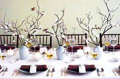 Crowning Celebrations Christmas Table Settings Image