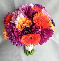 Calgary's Top Wedding Flower Designer - Dahlia Floral Design