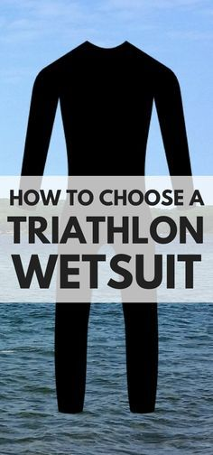 What's the difference between a cheaper entry-level triathlon wetsuit and a more expensive high-end triathlon wetsuit? Factors include buoyancy, flexibility, and speed. Here are tips to choose the best triathlon wetsuit for your open water swim!