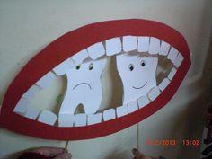 ΣΤΟΜΑΤΙΚΗ ΥΓΙΕΙΝΗ 3 - ΜΑΘΗΜΑΤΙΚΑ ΠΑΙΧΝΙΔΙΑ -ΦΥΛΛΑ ΕΡΓΑΣΙΑΣ Kindergarten Lessons, Bee Crafts, Hygiene, Tooth Fairy, Teeth Cleaning, Dental Health, Special Education, Human Body, Projects To Try