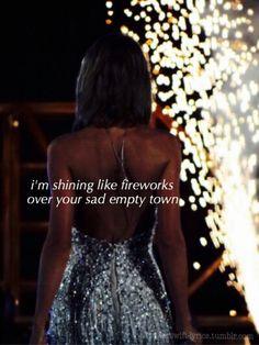 Taylor Swift Dear john song lyrics