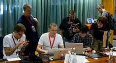 #Evad3rs Team & #Jailbreak 6.1 Untethered.