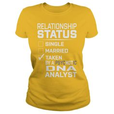 Dna Analyst Job Title Shirts #gift #ideas #Popular #Everything #Videos #Shop #Animals #pets #Architecture #Art #Cars #motorcycles #Celebrities #DIY #crafts #Design #Education #Entertainment #Food #drink #Gardening #Geek #Hair #beauty #Health #fitness #History #Holidays #events #Home decor #Humor #Illustrations #posters #Kids #parenting #Men #Outdoors #Photography #Products #Quotes #Science #nature #Sports #Tattoos #Technology #Travel #Weddings #Women