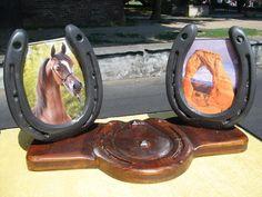 ferro di cavallo decorato - Cerca con Google