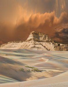 Photo desert par Peter Holme iii sur 500px, sand dunes