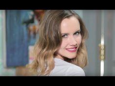 Окрашивание шатуш в домашних условиях - YouTube