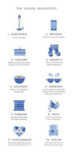 Image result for hygge at home with family
