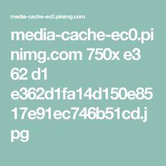 media-cache-ec0.pinimg.com 750x e3 62 d1 e362d1fa14d150e8517e91ec746b51cd.jpg