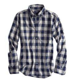 AE Epic Flannel Shirt