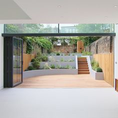 Residential Resin Quartz Stone Carpet Installation - Poured resin and concrete flooring