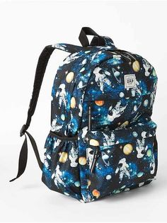 Kids Clothing: Boys Clothing: backpacks & more | Gap