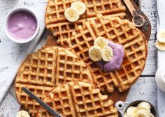 The Waffle Recipes You Want And Need