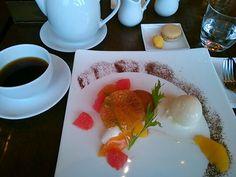 Hyatt Regency Tokyo/Caffe