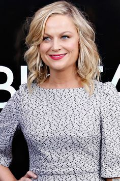 Amy Poehler one of my most favorite people in the world