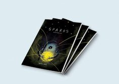Sparks and the Fallen Star Graphic Novel Brave, Novels, Fox, Website, Stars, Comics, Sterne, Cartoons, Comic