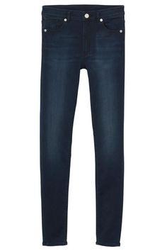 Super stretch jeans - Jeans - Clothing - Monki DK