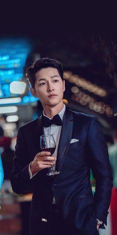 Sung Jong Ki, Song Joong Ki Cute, New Korean Drama, Song Hye Kyo, Cha Eun Woo, Drama Korea, Beautiful Songs, Korean Actors, Kdrama Actors