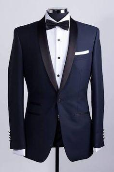 Image result for joe black navy tuxedo