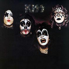 Kiss (Kiss album) - Wikipedia, the free encyclopedia