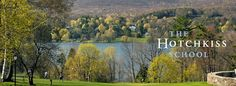 The Hotchkiss School - Lakeville, CT