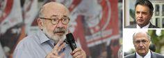 Kotscho: Aécio e Alckmin trocam de poleiro no ninho tucano  :