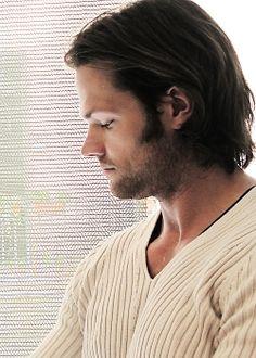 Jared.  So gorgeous.