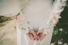 Robes de mariée Bebas Closet - Collection 2016 - A découvrir sur le blog mariage www.lamarieeauxpiedsnus.com | la mariee aux pieds nus