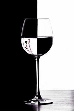 Ying-Yang del vino...