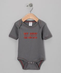 ha!   I wish they had this when the nieces/nephews were little!  lol