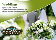 Howard johnson motel & suites of vallejo is the prefect hotel to your monstrous second. These are ideally put for Weddings & specified actions. https://goo.gl/gAUajv