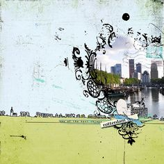Vision Collection  Jopke van Dongen http://www.oscraps.com/shop/VISION-SKU10013195.html