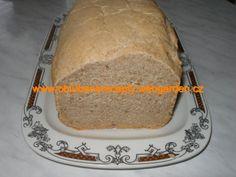 Pivový chlieb
