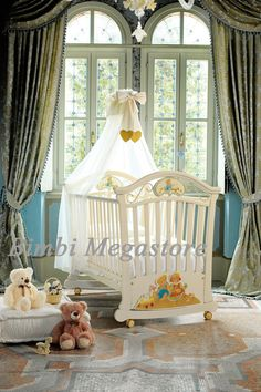 Cot, Cribs, Art Nouveau, Toddler Bed, Sweet Home, Nursery, Linens, Facts, Furniture