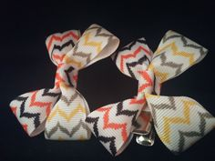 PARA-STRONG HAIR BOW'S