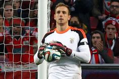 SPORTS And More: #Slovenia #SLBenfica keeper #Oblak the player the ...