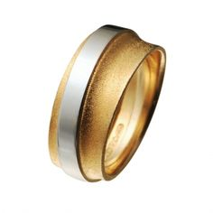 ORIENTALE RING / Rings / Jewelry / Handmade in Helsinki / Lapponia Jewelry / Design: Chao-Hsien Kuo